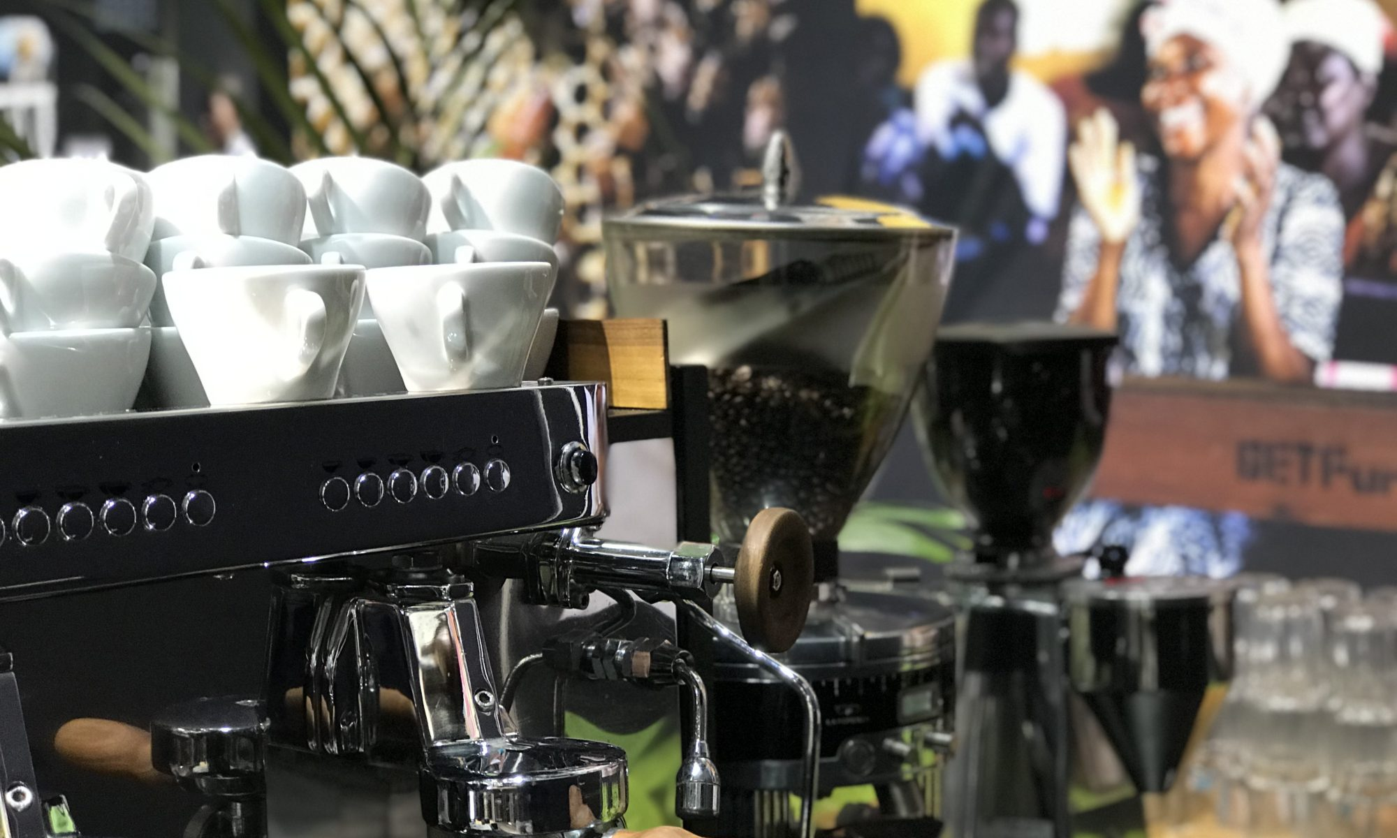barista2go CaffèCatering